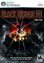 Buy Cheap Black Mirror 3 PC CD Key