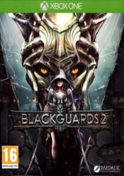 Buy Cheap Blackguards 2 XBOX ONE CD Key