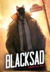 Buy Cheap Blacksad: Under the Skin PC CD Key