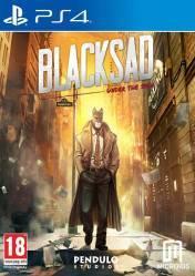 Buy Cheap Blacksad: Under the Skin PS4 CD Key