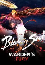 Buy Cheap Blade & Soul Wardens Fury DLC PC CD Key