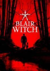 Buy Cheap Blair Witch PC CD Key