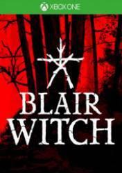 Buy Blair Witch XBOX ONE CD Key