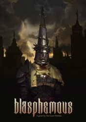 Buy Blasphemous PC CD Key
