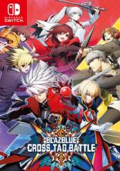 Buy Cheap BlazBlue: Cross Tag Battle NINTENDO SWITCH CD Key