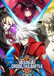 Buy BlazBlue: Cross Tag Battle pc cd key for Steam