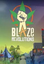 Buy Blaze Revolutions pc cd key for Steam