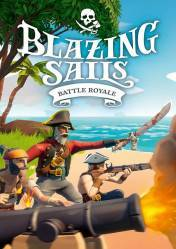 Buy Cheap Blazing Sails: Pirate Battle Royale PC CD Key