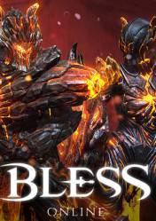 Buy Cheap Bless Online: Legendary Warlord Pack PC CD Key