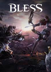 Buy Cheap Bless Online PC CD Key