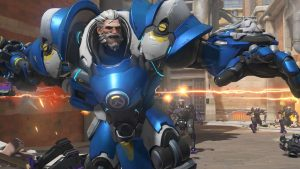 Blizzard says Overwatch now has more than 30 million players