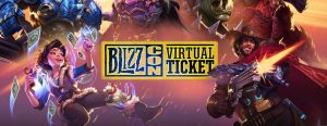 BlizzCon virtual ticket comes with a demo for World of Warcraft Classic