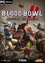 Buy Cheap Blood Bowl 2 Official Expansion PC CD Key