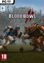 Buy Cheap Blood Bowl 2 PC CD Key