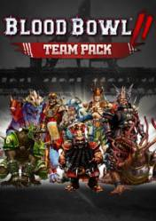 Buy Cheap Blood Bowl 2 Team Pack PC CD Key