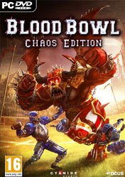 Buy Cheap Blood Bowl Chaos Edition PC CD Key