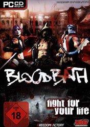 Buy Bloodbath pc cd key for Steam