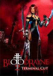 Buy BloodRayne 2 Terminal Cut PC CD Key