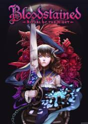 Buy Bloodstained: Ritual of the Night pc cd key for Steam
