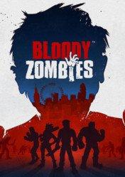 Buy Cheap Bloody Zombies PC CD Key