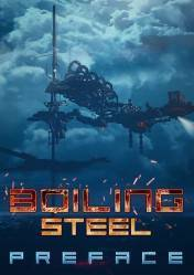 Buy Boiling Steel pc cd key for Steam