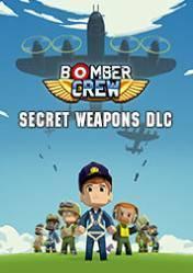 Buy Bomber Crew Secret Weapons DLC pc cd key for Steam