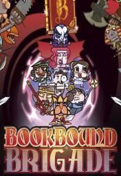 Buy Cheap Bookbound Brigade PC CD Key