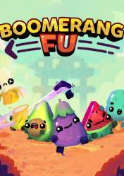 Buy Cheap Boomerang Fu PC CD Key