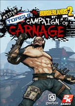 Buy Borderlands 2 Mr.Torgues Campaign DLC pc cd key for Steam