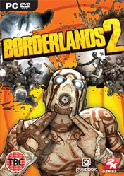 Buy Borderlands 2 PC CD Key