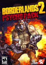 Buy Cheap Borderlands 2 Psycho Pack PC CD Key