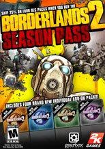 Buy Borderlands 2 Season Pass DLC PC CD Key