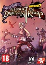 Buy Cheap Borderlands 2: Tiny Tinas Assault Dragon Keep PC CD Key