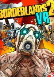 Buy Cheap Borderlands 2 VR PC CD Key