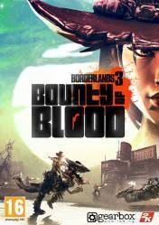 Buy Cheap Borderlands 3: Bounty of Blood PC CD Key