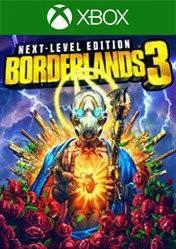 Buy Cheap Borderlands 3 Next Level Edition XBOX ONE CD Key