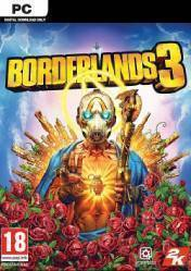 Buy Borderlands 3 PC CD Key