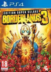 Buy Borderlands 3 PS4 CD Key
