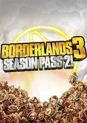 Buy Cheap Borderlands 3: Season Pass 2 PC CD Key