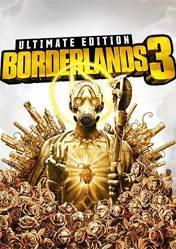 Buy Cheap Borderlands 3 Ultimate Edition PC CD Key