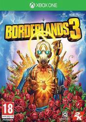 Buy Borderlands 3 XBOX ONE CD Key