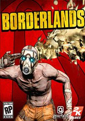 Buy Borderlands PC CD Key