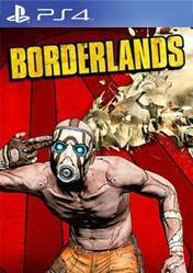 Buy Cheap Borderlands PS4 CD Key