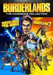 Buy Borderlands: The Handsome Collection pc cd key for Steam