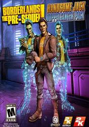 Buy Cheap Borderlands The PreSequel Handsome Jack Doppelganger PC CD Key