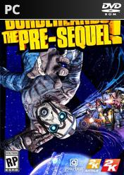 Buy Cheap Borderlands The PreSequel PC GAMES CD Key
