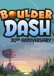 Buy Cheap Boulder Dash 30th Anniversary PC CD Key