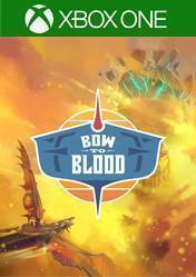 Buy Bow to Blood Last Captain Standing Xbox One