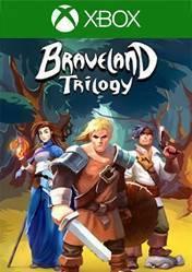 Buy Cheap Braveland Trilogy XBOX ONE CD Key