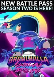 Buy Cheap Brawlhalla Battle Pass Season 2 PC CD Key